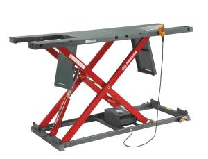 Motorcycle Lifts and Accessories, Lifting Equipment, Cranes